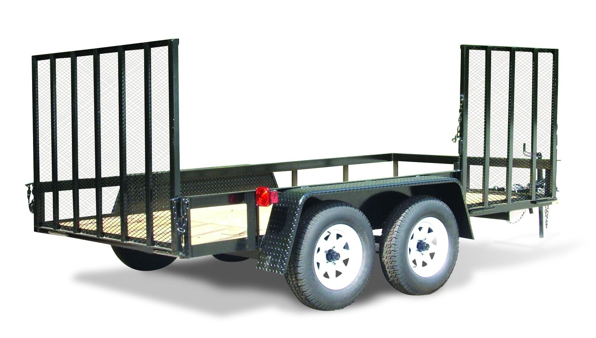 Hooper Trailer Sales Small Utility Trailers
